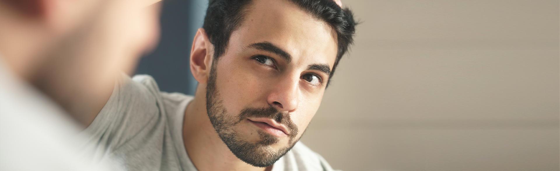 Thinning Hair Hair Loss In Men Causes Treatments Nioxin