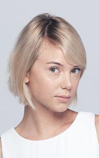 Prima Pixie Cut Feines Dünnes Haar
