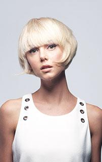 Frisuren Für Dünnes Haar Mehr Volumen Erzeugen