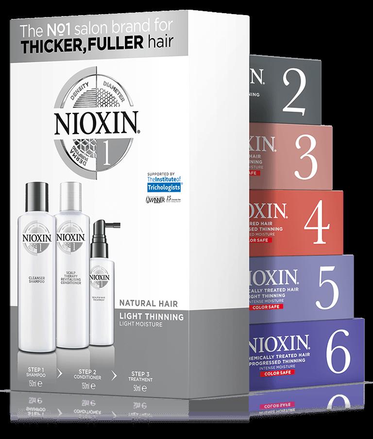Food For Hair Growth Essential Ingredients Nioxin