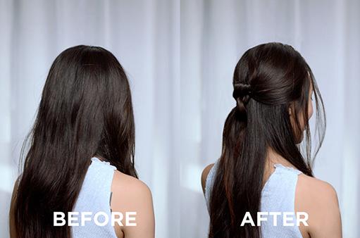 Magnifiek 11 kapsels voor vrouwen met dun haar | NIOXIN @EN57