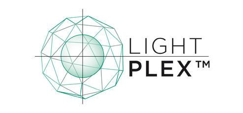 Technologie LightPlex