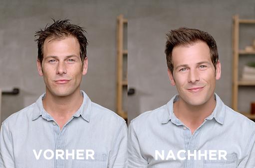 Haare männer stylingtipps für Locken Frisuren